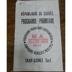 Polymer PP Woven Sack